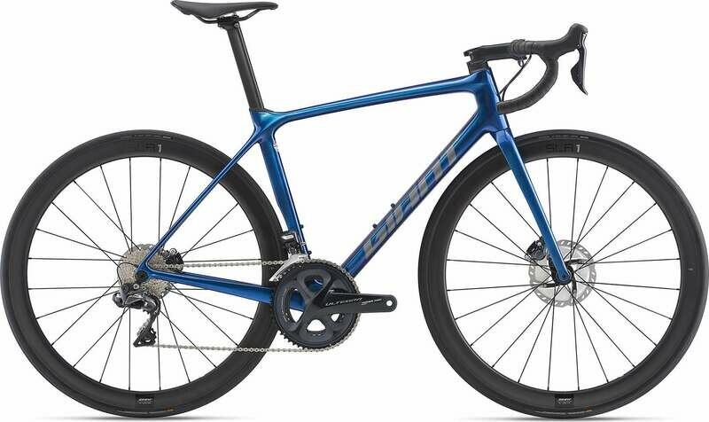 Giant TCR Advanced Pro 0 Disc ML