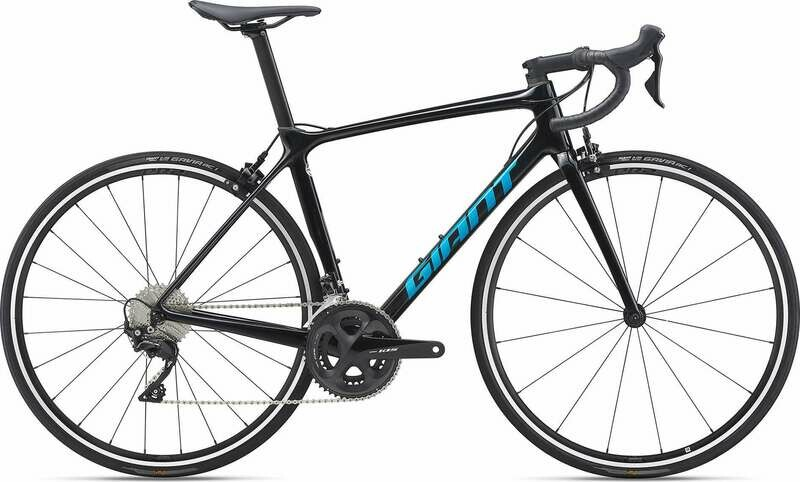 Giant TCR Advanced 2 Pro