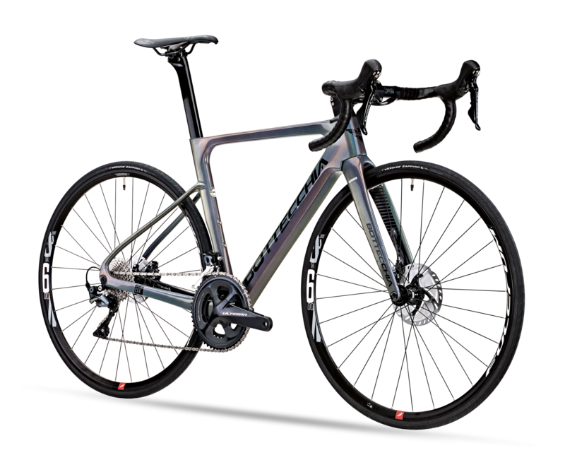 Bottecchia Aerospace Ultegra disc