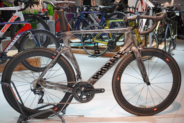 Prorace Fusion Ultegra (56)