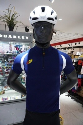Maillot NorthWave BLue Jersey (18