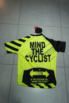 Maillot NorthWave SHARE the Road
