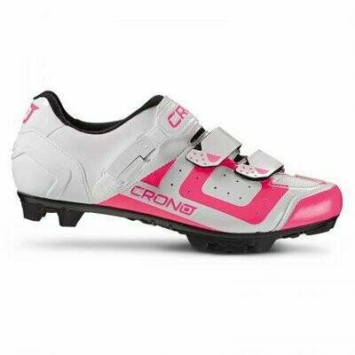 Crono CX3 white Pink