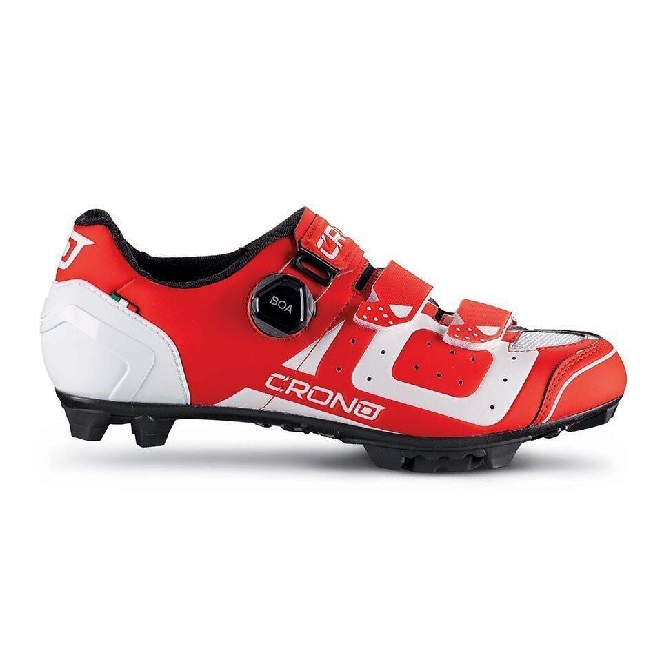 Crono CX3 Red white