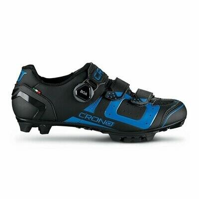 Crono CX3 Black/Blue