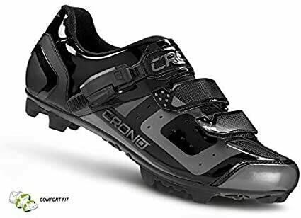 Crono CX3 Black Grey