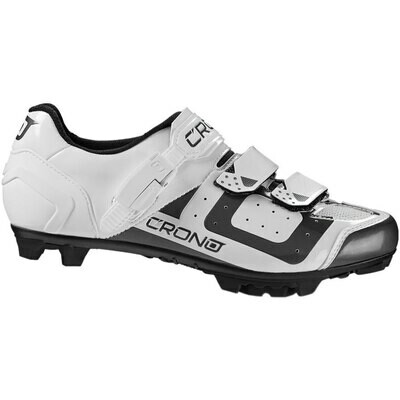 Crono CX3 white/black