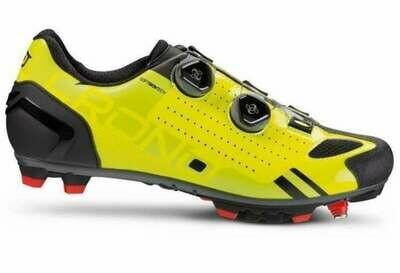 Crono CX2 Yellow Fluo