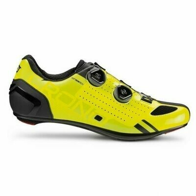 Crono CR2 Carbone Yellow Fluo
