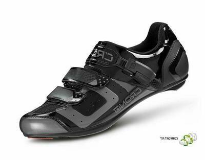 Crono CR3 Nylon Black