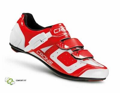 Crono CR3 Nylon Red/White