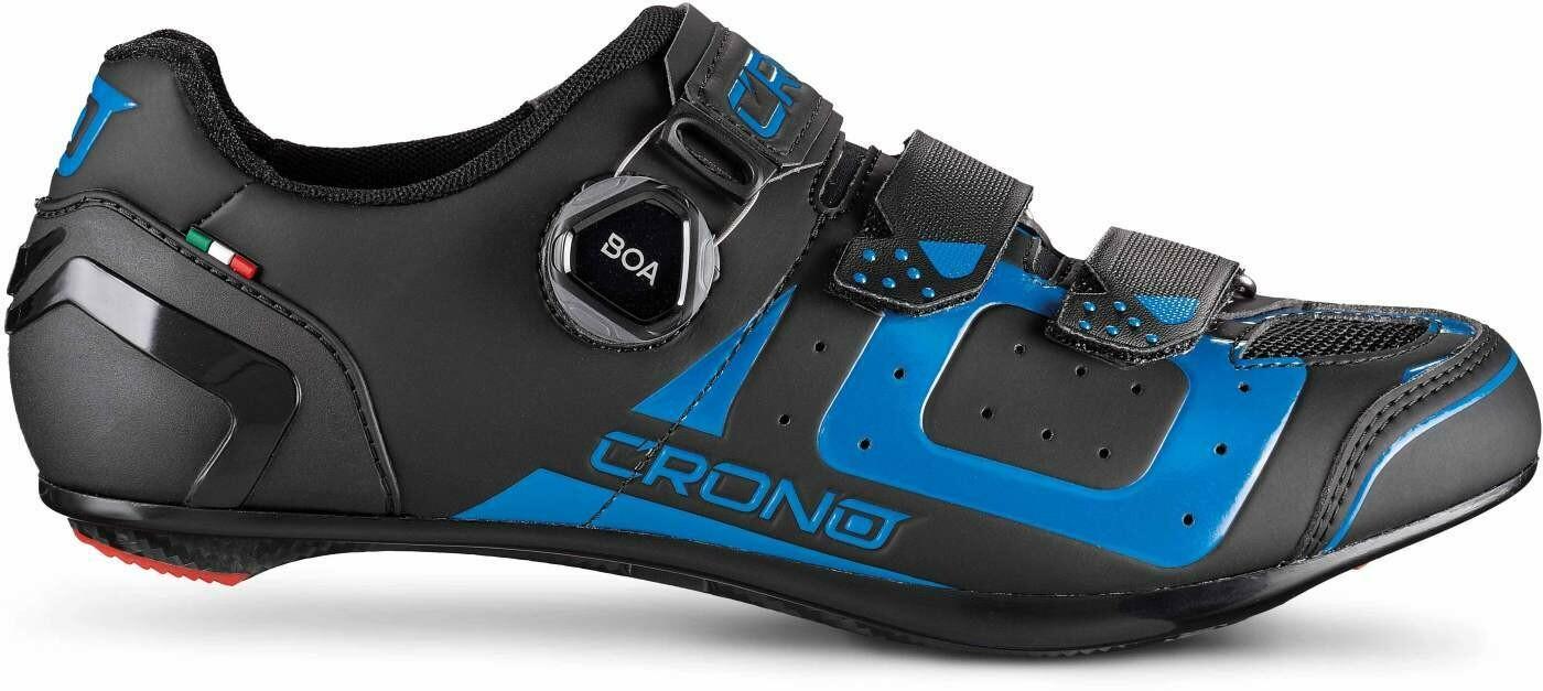 Crono CR3 Composite Black/Blue
