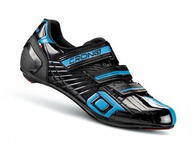 Crono CR4 Composite Black/Blue