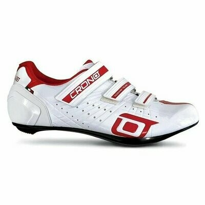 Crono CR4 Composite White/Red