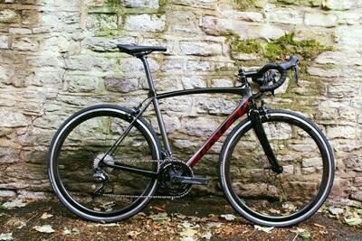 Ridley Fenix SL Ultegra R8000 RIM taille L
