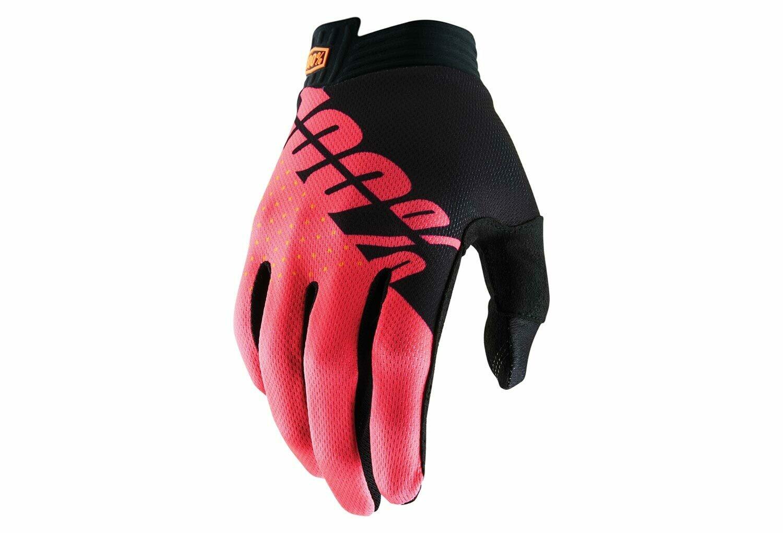Gant 100% MTB - I-track Gloves
