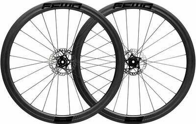 Roues de roues TYRO | FFWD à pneus disc