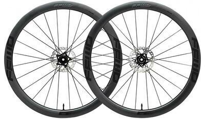 Roues de roues RAW | FFWD à pneus disc