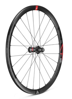 Paire de FULCRUM - Racing 4 DISC pneus