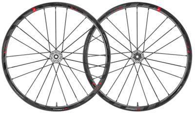 Fulcrum - Racing Zero Carbone Disc pneus