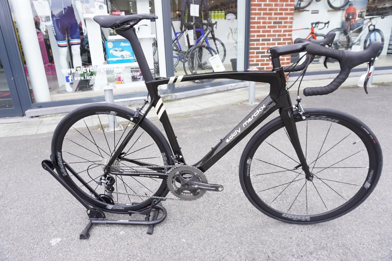 Eddy Merckx SanRemo 76 2020 full Carbone SHIMANO ULTEGRA R8000