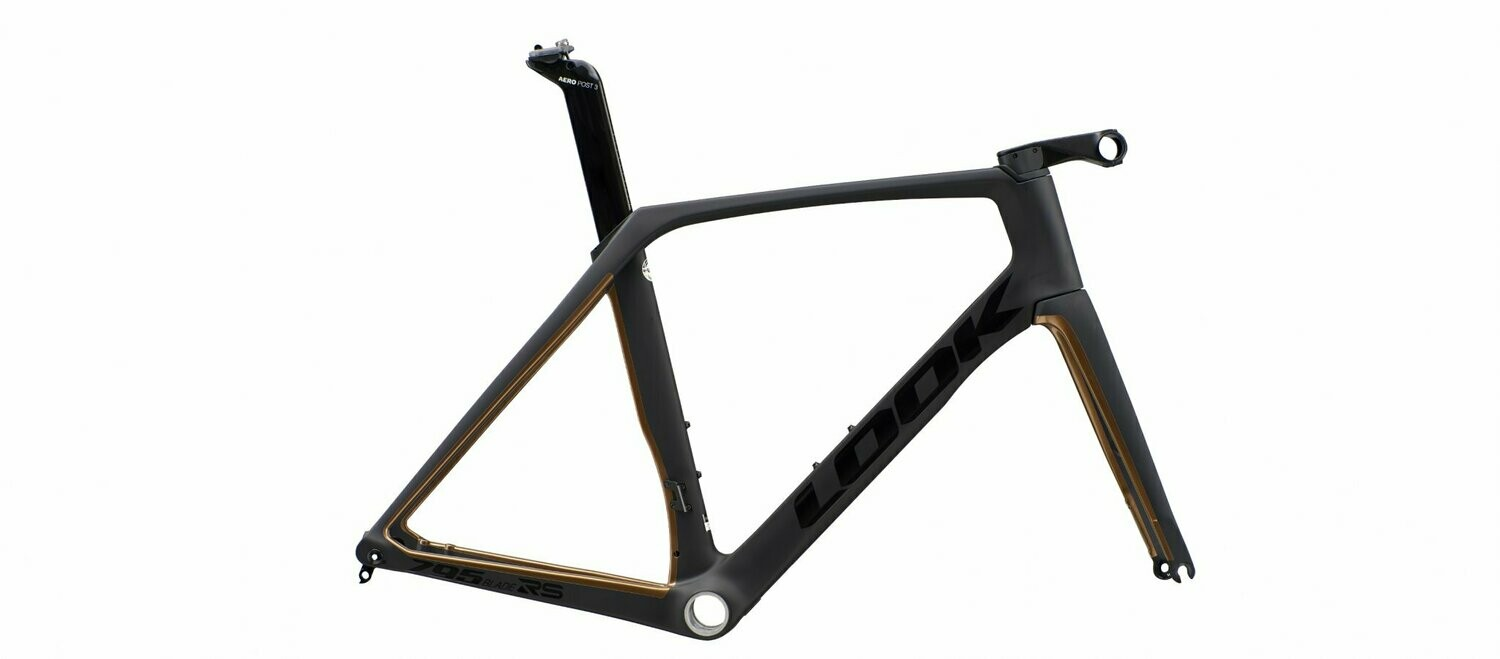 LOOK 795 BLADE RS - KIT CADRE 2021