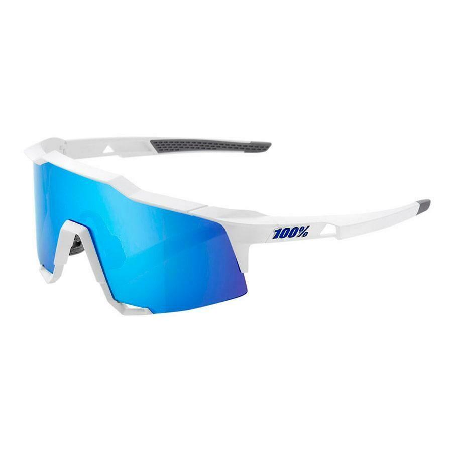 100% Speedcraft Hiper Ice White blue Multilayer