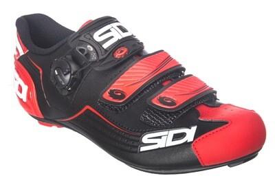 Sidi - ALBA red black 2020