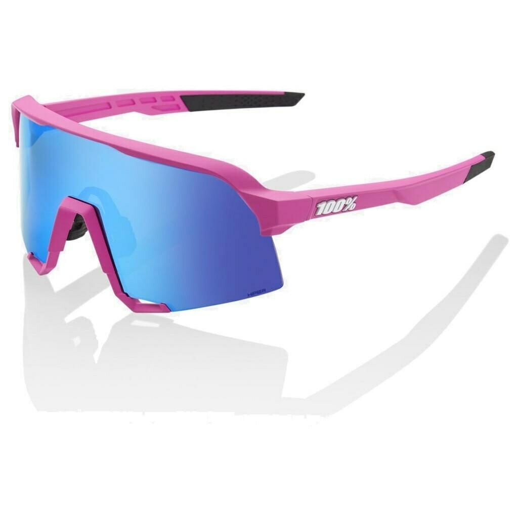 100% S3 Hiper Matte Pink