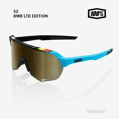 100% S2 Hiper Belgian Waffle Ride LTD Edition