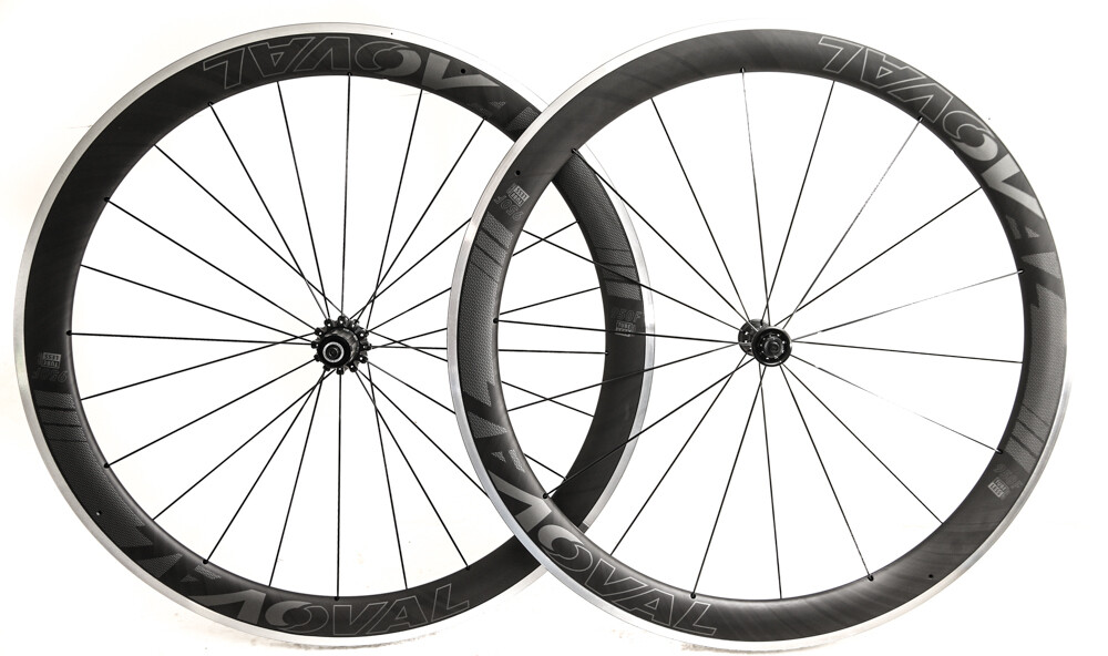 Oval Concept 950 F Carbone Patins