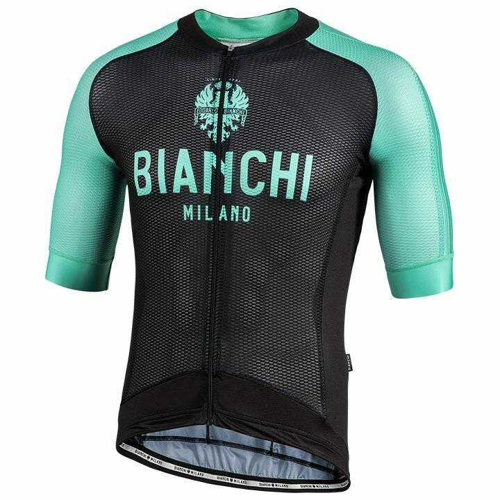 Maillot Bianchi VALCONA ONE 2021