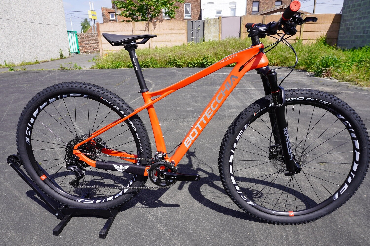 BOTTECCHIA ORTLES 297+ LIMITED EDITION