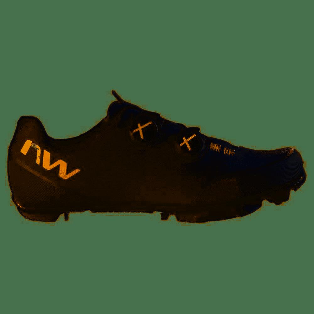 Northwave Rebel 3 Carbon MTB Edition Limitée Jeux Olympiques