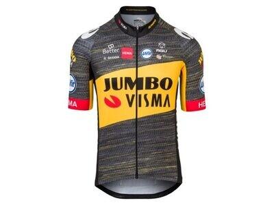 Maillot Team Jumbo TOUR DE FRANCE 2021 EDITION LIMITEE