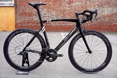 Eddy Merckx San Remo 76 Campagnolo Chorus 12v