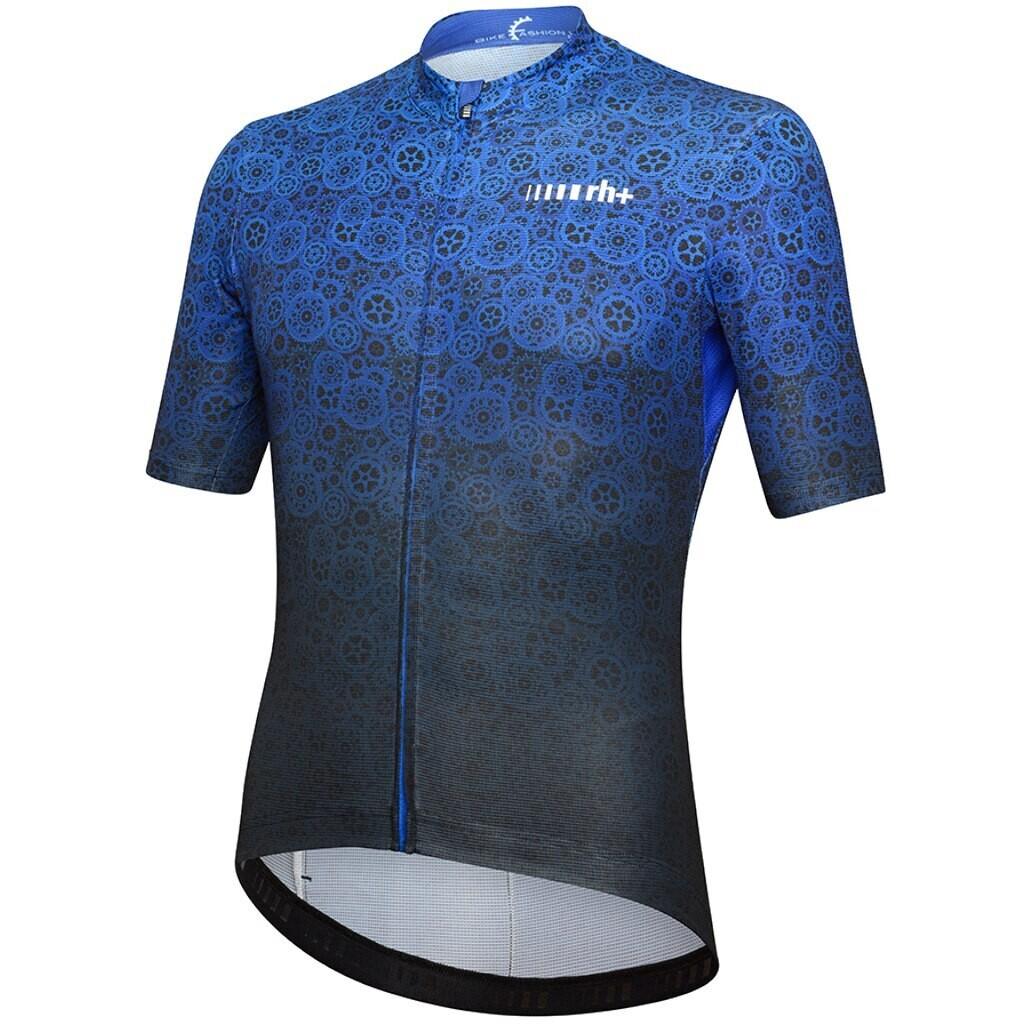 Zero RH Fashion Lab Jersey Gear Blue Cobalt