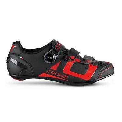 Crono CR3 Composite Noir/Rouge