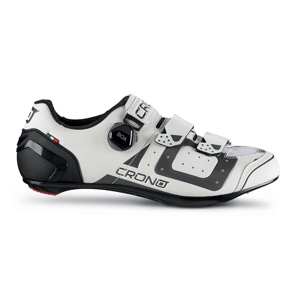 Crono CR3 Composite White