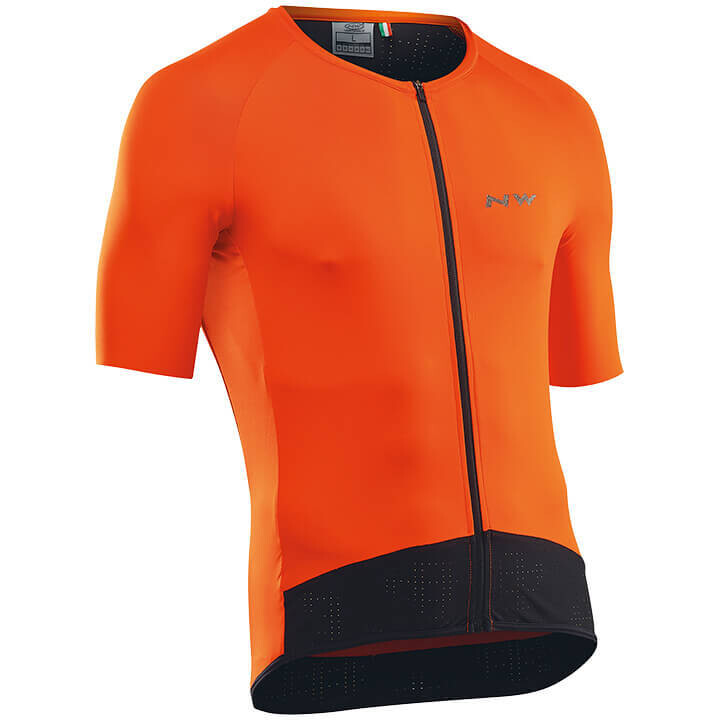 NorthWave - ESSENCE - Orange Jersey