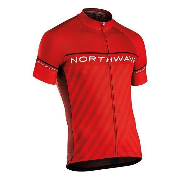 NorthWave Logo 3 Jersey