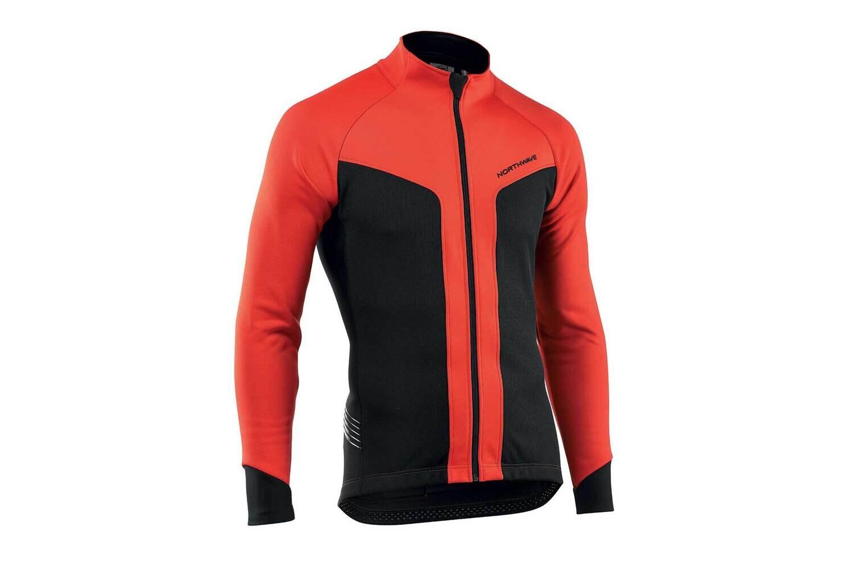 Northwave Reload Jacket RED BLACK