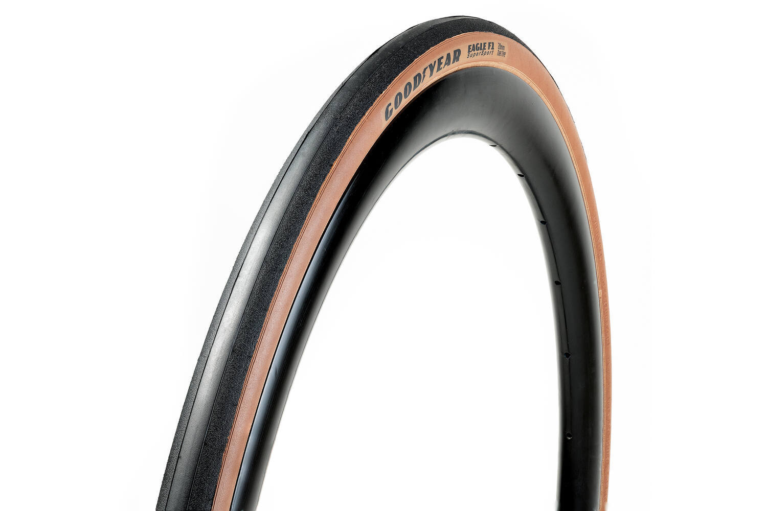Goodyear F1 SUPERSPORT TUBELESS