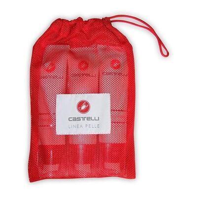 Castelli Pack Combo 3 Crème
