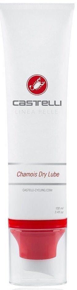 Chamois Dry Lube