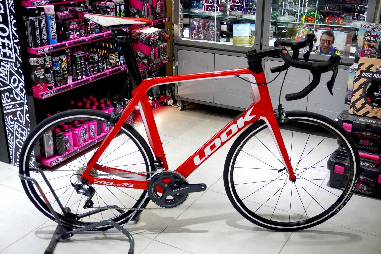 Look 795 Blade Campagnolo Centaur XL