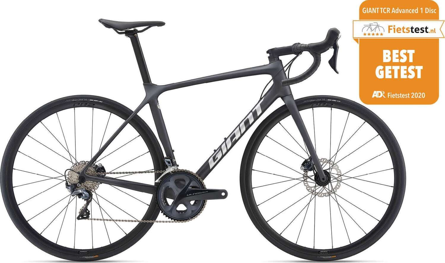 Giant TCR Advanced Disc 1 Pro Compact