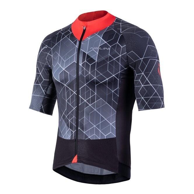 Maillot Nalini Stelvio 2.0 jersey men