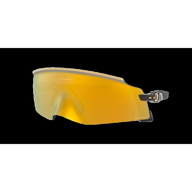 Oakley Kato X 24K Gold