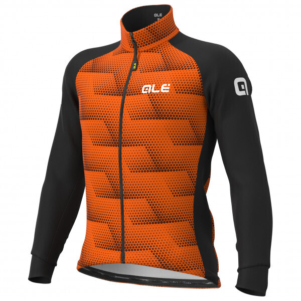 Veste ALÉ - Solid Sharp Jacket